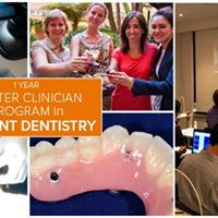 Master Clinician Program in Implant Dentistry
