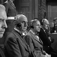 FILM Judgment at Nuremberg