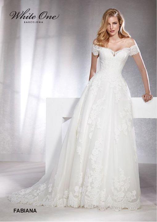 Antonella vestidos de novia madrina y fiesta