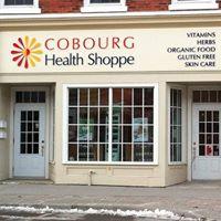 Mobile Cobourg Health Shoppe