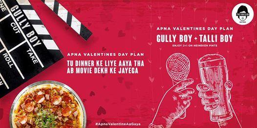 Apna Valentine Aa Gaya