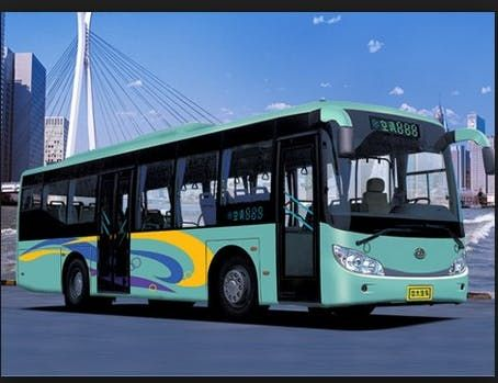 Bus from Dublin Airport to Oranmore - Renmore - Galway on 10th October approx 1 a.m.