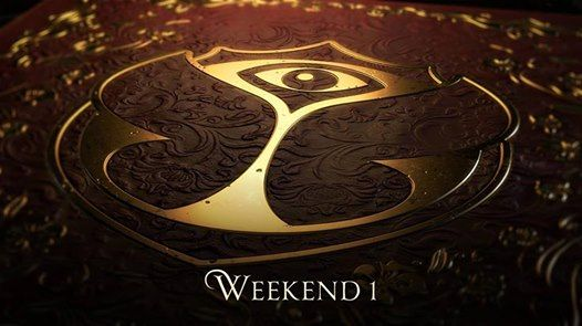 Tomorrowland 2019 - Weekend 1