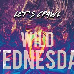 Wild Wednesdays Pub Crawl