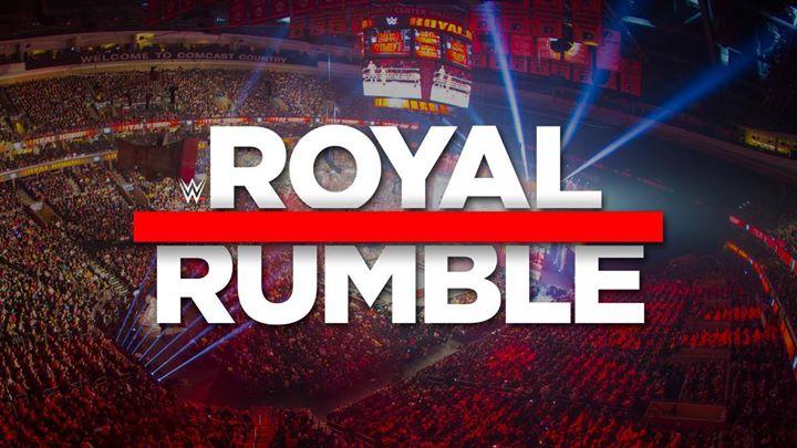 WWE Royal Rumble 2018 at Wohnzimmer Bar Coburg | Coburg