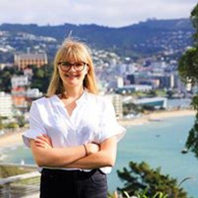 Victoria Rhodes-Carlin for Greater Wellington Regional Council