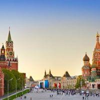 CAE Parc Aviation Moscow Roadshow