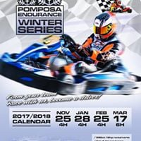 20172018 - Pomposa Endurance Winter Series