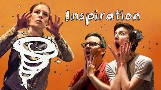 BIG Presents Inspiration