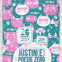 Justine  Posie Zro  The Attendants  Heavy Heart  lArtimon