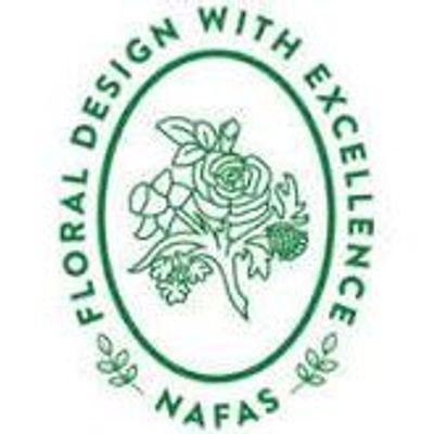 Leek Flower Club affiliated to NAFAS