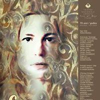 Venerd 284 presso il Teatro I. Zajc di Fiume. Info 091 5430723