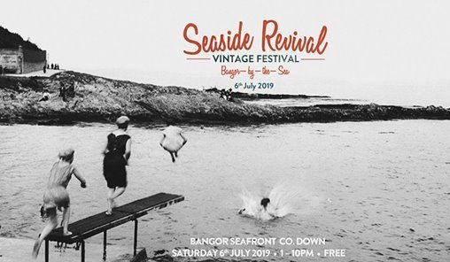 Seaside Revival 2019
