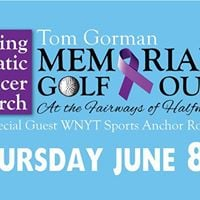 15th Annual Tom Gorman Memorial Golf Outing