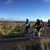 Guided Bike Ride (Women Only)