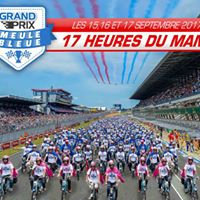 Grand Prix Meule Bleue
