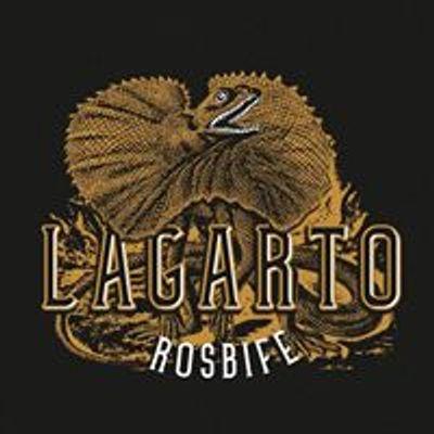 Lagarto - Rosbife