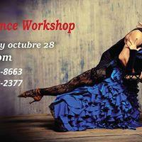 Waltz Dance Workshop