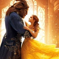 Childrens Beauty and the Beast Afternoon Tea and Movie
