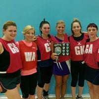 Wigan 'Back to Netball' League