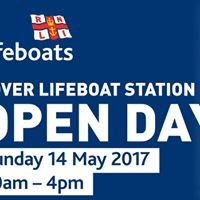 Dover Lifeboat Station OPEN DAY