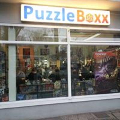 PuzzleBoxx