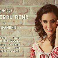 Irina Srbu Band - concert de Ziua Romniei
