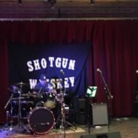 SHOTGUN WHISKEY  Buddy n Pals Cr Pt 729