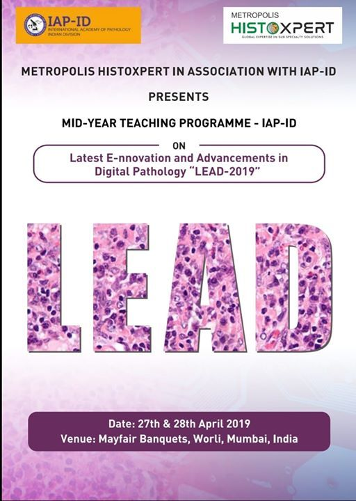 IAP-ID Mid Year Teaching Programme 2019 at MAYFAIR BANQUETS, Mumbai