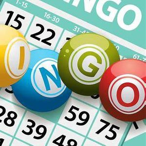 Bingo in warner robins ga