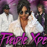 Purple Xperience (Prince Tribute) at The Keswick Theatre