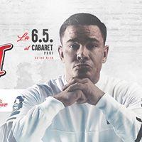 Club Haippi Skandaali Live - La 6.5. at Cabaret Pori