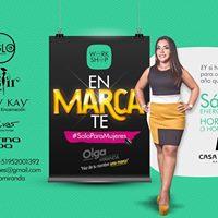 Workshop enMARCAte Haz De Tu Nombre Una Marca