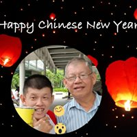 Lunar New Year Hong Bao gift-giving