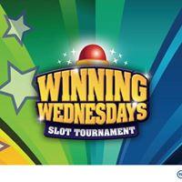 Winning Wednesday Slot Tournament