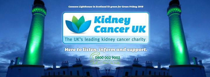 Ashford Living with Kidney Cancer Day