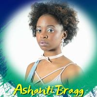 The New Unplugged Augusts Featured Artist of the Month Ashanti Bragg
