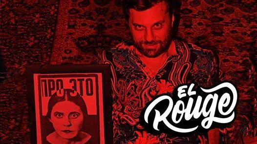 El Rouge presents Pekkuliar