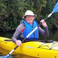 British Canoeing 2 Star Award