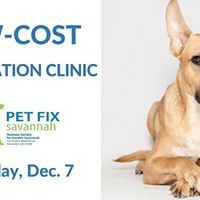 Low-cost Vaccination Clinic