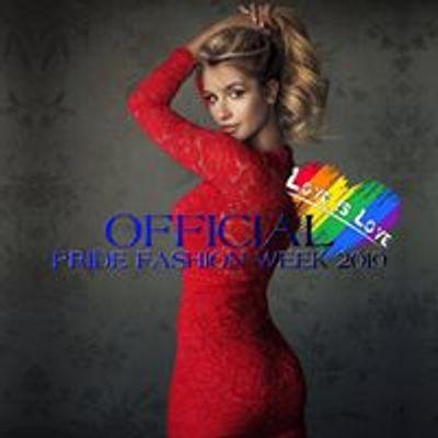 Pride Fashion Week