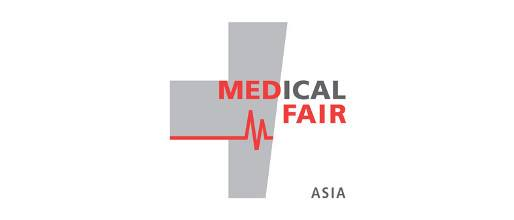 Medical Fair Asia 2018  12th International Exhibition