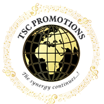 TSC Promotions Reggae Nation