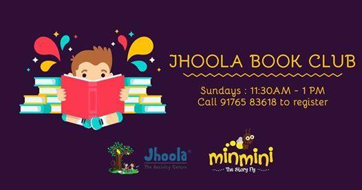 Jhoola Book Club - November