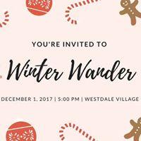 Winter Wander 2017