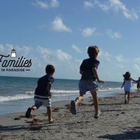Families in Paradise
