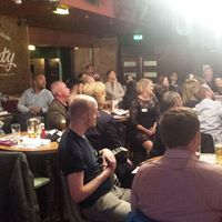 Business Networking Manchester