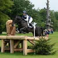 Bramham International Horse Trials Coach Trip