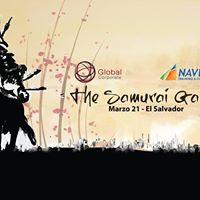 The Samurai Game - 3 Generacin El Salvador