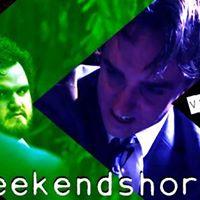 Vidjams Weekend Shorts